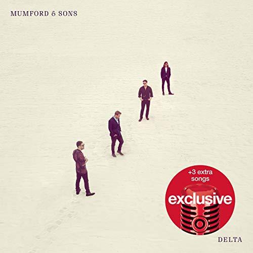 ⱰΕLΤΑ. Target Deluxe Exclusive CD