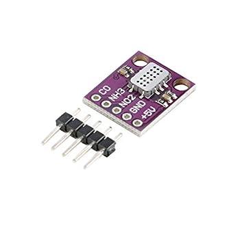Best nitrogen sensor arduino Reviews