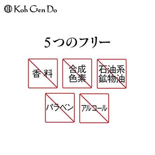 コウゲンドウ(KohGenDo)江原道(コウゲンドウ)マイファンスィーモイスチャーファンデーションN00120ga.N20g
