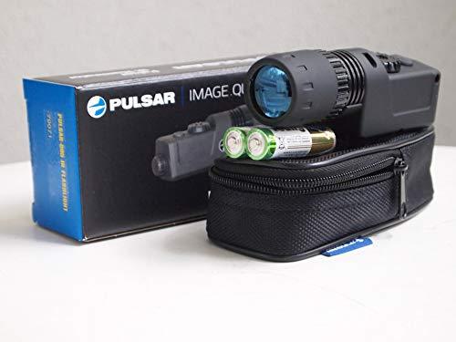 Infrarot - Strahler Pulsar 805nm, extra stark, Weite Sicht,Nachtsichtgeräte