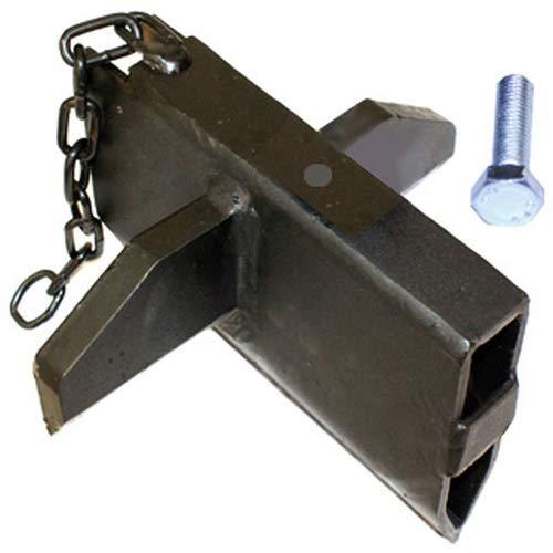 ATIKA Ersatzteil | Spaltkreuz für Holzspalter ASP 10 T/ASP 10 TS