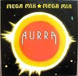 Aurra - The Aurra Mega Mix - Rams Horn Records - RHR 3857