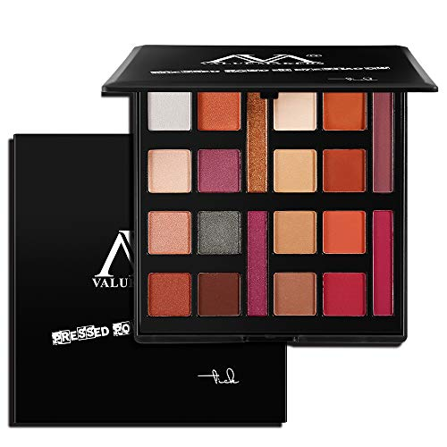 Top 2 eyeshadow palette valuemakers for 2020