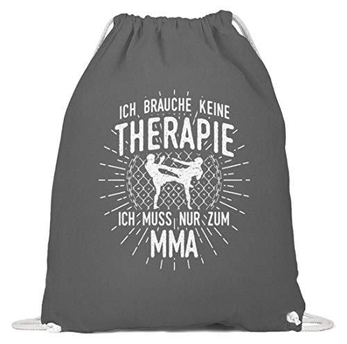 shirt-o-magic MMA-Kämpfer: Therapie?...