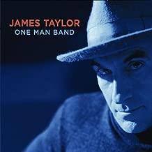 james taylor one man band cd