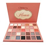 BEAUTY CREATIONS 35 Color Eyeshadow Palette - Ilena