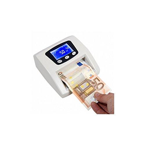 Detector Billetes Falsos Eurodetector