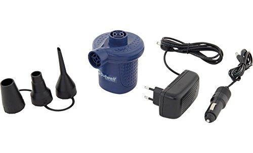 Outwell Unisex– Erwachsene Sky Pumpe, Blau, Einheitsgröße