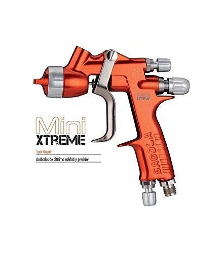 Sagola 10111810 Gun Minixtreme G 1 20 Minihvlp