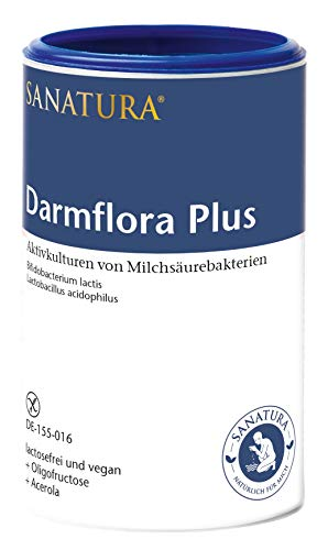 Sanatura Darmflora Plus, 200 g, 075