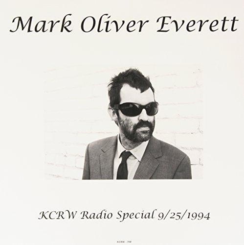 Cover Kcrw Radio Special,Sep 25 [Vinyl LP]