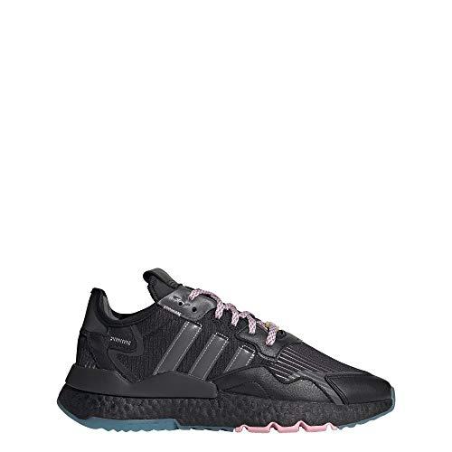 adidas Ninja Nite Jogger Shoes Men's, Black, Size 10