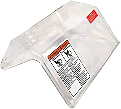 Safety Cover for Biro Tenderizers, Clear Plastic New with Magnet and Labels, Replaces T3247-1 TA3096M-2