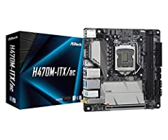Supports 10th Gen Intel Core processors (Socket 1200) Supports DDR4 2933MHz 1 PCIe 3. 0 x16 Graphics Output Options: HDMI, DisplayPort 7. 1 CH HD Audio (Realtek ALC1200 Audio Codec), Nahimic Audio