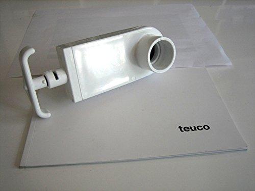 TEUCO Ersatzventil 1