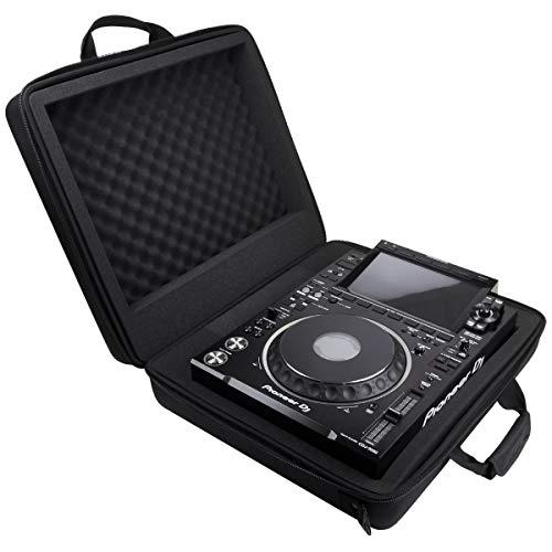 DJC-3000 BAG - borsa/valigia semi-rigida per CDJ-3000 di pioneer o altri di dimensioni analoghe