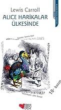 Alice Harikalar Ülkesinde (Turkish Edition)