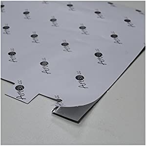 "Art3d 10-Piece Stick on Backsplash Tile for Kitchen/Bathroom, 12"" x 12"" Gray-White Tile"