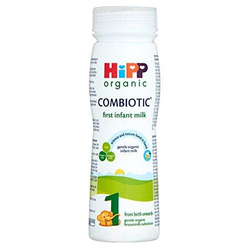 Hipp Combiotic 200 ml, 6 Stück