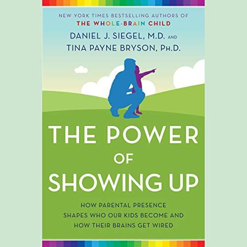 Page de couverture de The Power of Showing Up