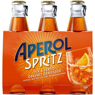 Aperol Spritz, 24er Pack (24 x 175ml)