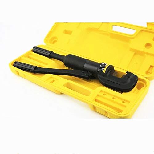 Bricolaje y herramientas- SC-22 Manual rápido hidráulico C