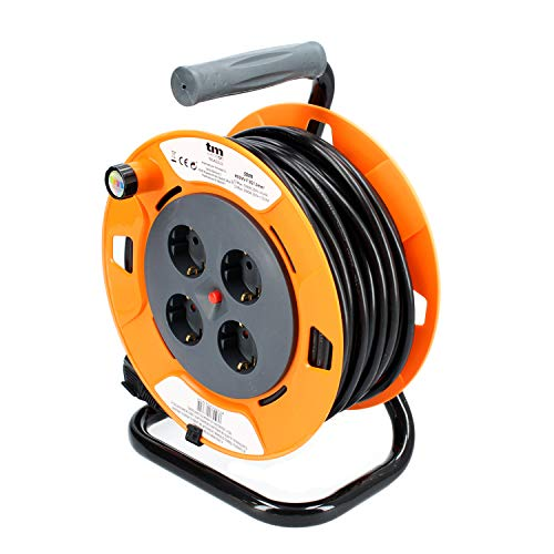 TM Electron TMUAD250 - Cable de alimentación en...