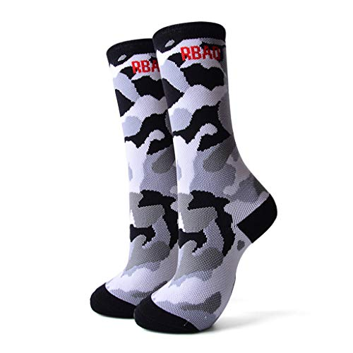 IvyH Calcetines de esquí para niños