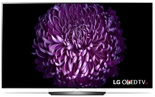 LG Electronics OLED65B7A 65-Inch Ultra HD Smart OLED 65-Inch 4K TV