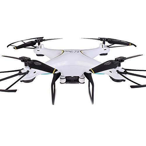 SXPC Drone RC con Telecamera HD WiFi FPV 2.4G 4CH Altezza di Ritorno Automatica per Mantenere Il quadricottero in modalità Senza Testa,B0.3MP