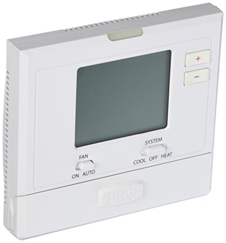 PRO1 IAQ T701 Non-Programmable Electronic Thermostat