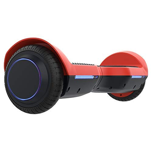 Our #5 Pick is the Gotrax SRX Off Road Hoverboard