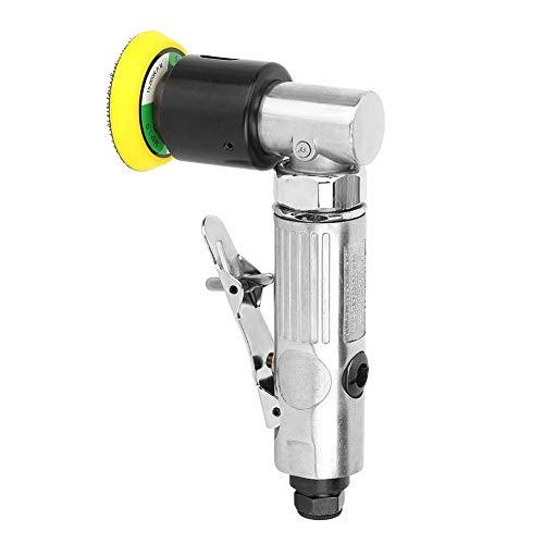 Yongenee Pneumatic Sander, Aria lucidatrice 15000rpm Mini pneumatica Grinding Sander 4.0cfm 90psi Utensili industriali