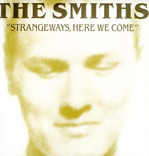 Strangeways Here We Come [Vinilo]