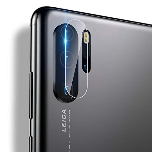 SmartLike Back Rear Camera Lens Tempered Glass for Huawei P30 Pro