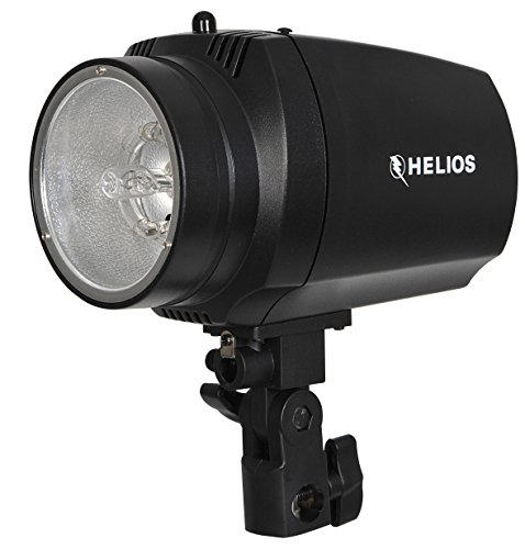 Helios 428813 Mini Pro 180Di de Flash de Estudio