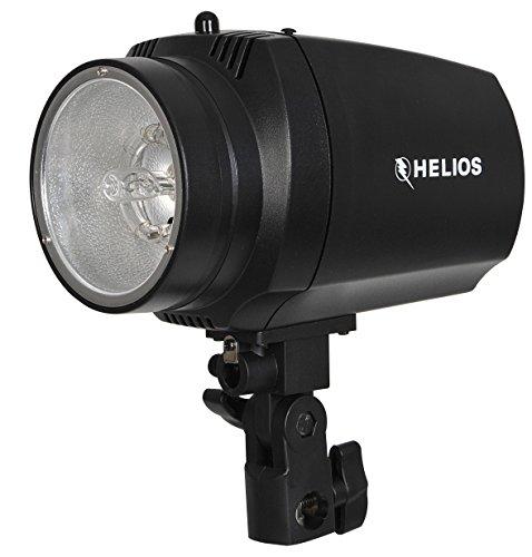 Helios 428813 Mini Pro 180Di de Flash de Estudio
