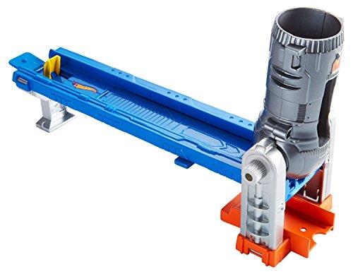 Hot Wheels Mattel - Accessori Track System 5
