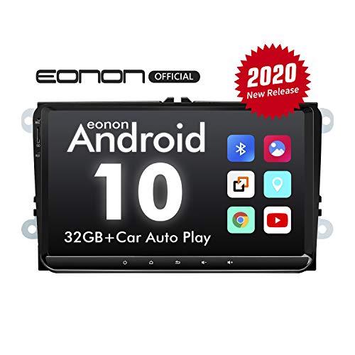 eonon GA9453B Android 10 Headunit 9