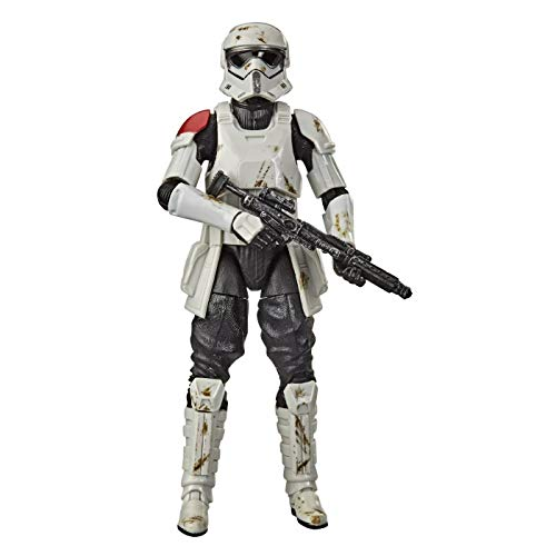 Hasbro Star Wars SW BL GALAXYS Edge Mountain Trooper