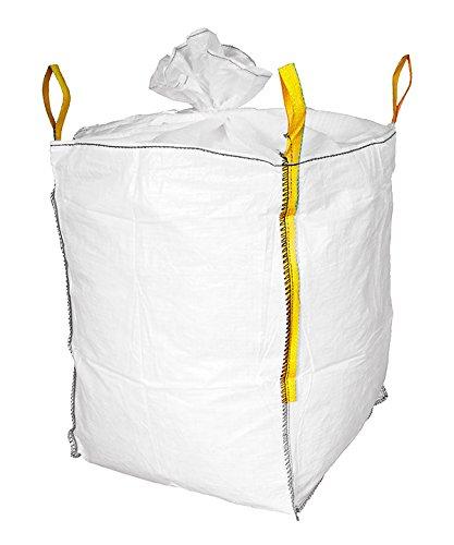 Sa 1000/kg Blanc desabag 1.1016/Big Bag 90/x 90/x 180/cm EA