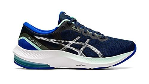 ASICS Gel-Pulse 13, Zapatillas de Running Mujer, Azul francés, 37.5 EU