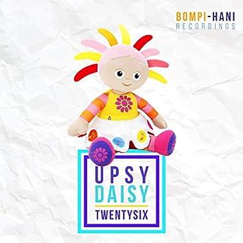 Upsy Daisy Twentysix
