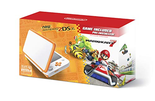 New Nintendo 2DS XL Handheld Gam...
