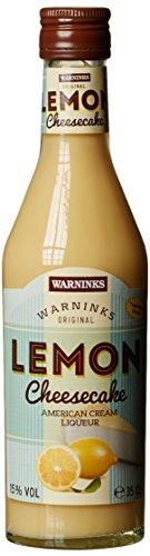 Warninks Warninks Lemon Cheesecake American Cream Liqueur - 2