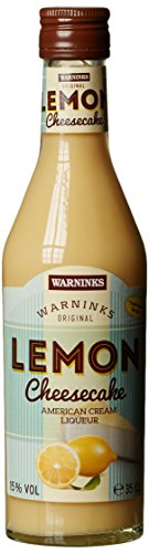 Warninks Warninks Lemon Cheesecake American Cream Liqueur Liköre (3 x 0.35 l) - 3