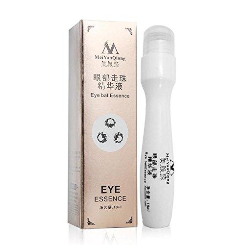 Bluelover Meiyanqiong Eye Essence Rouleau Sac Remover Anti Vieillissement Yeux Soins De La Peau