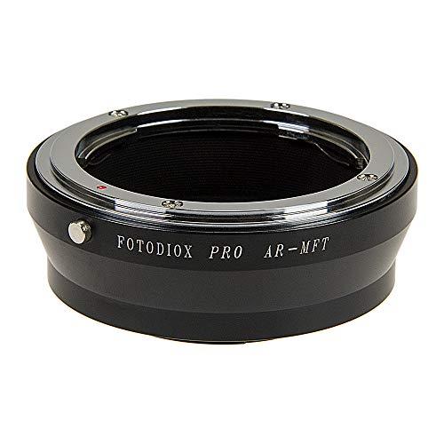 Adaptador de Montura de Lente Fotodiox Pro, Lente AR de Konica AR...
