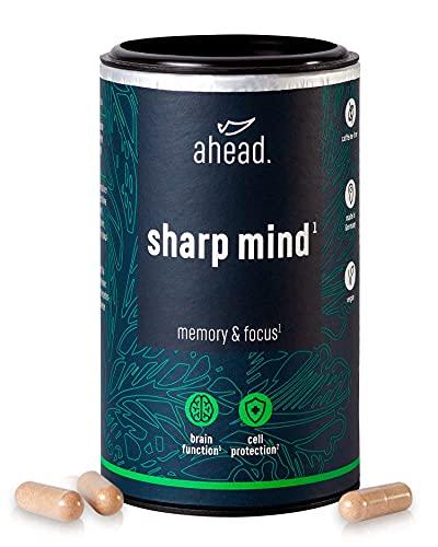 Ahead Sharp Mind