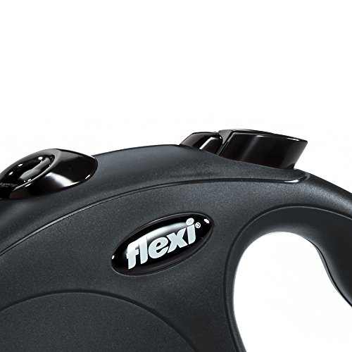 FLEXI New Classic Retractable Dog Leash